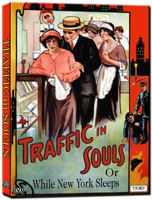 Traffic in Souls, George Loane Tucker