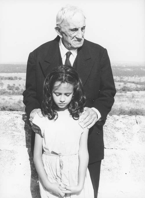 Charles Vanel in Three Brothers by Francesco Rosi