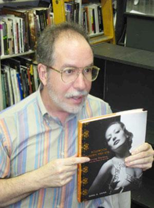 Mark A. Vieira