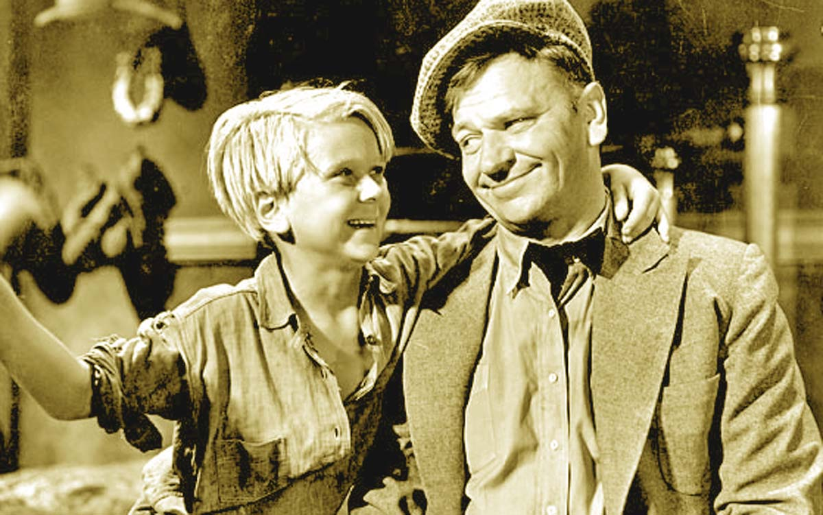 wallace beery jr