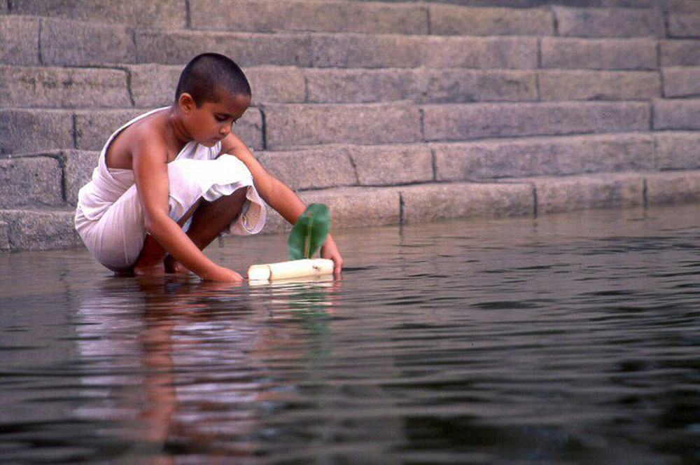Water by Deepa Mehta