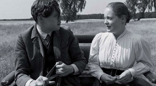 The White Ribbon by Michael Haneke