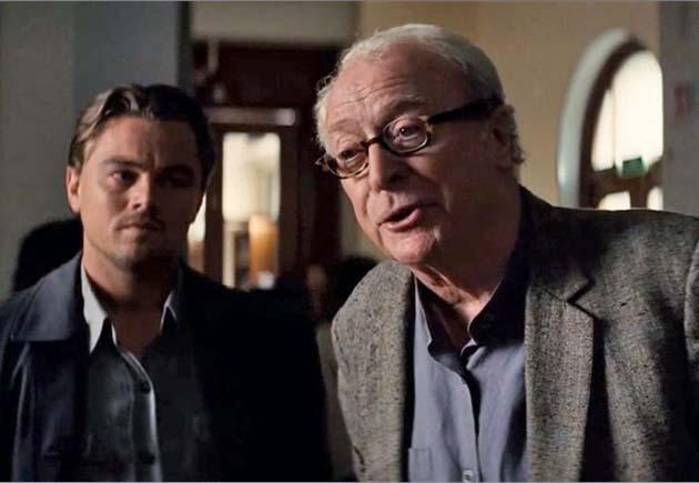 WGA Awards Christopher Nolan Inception