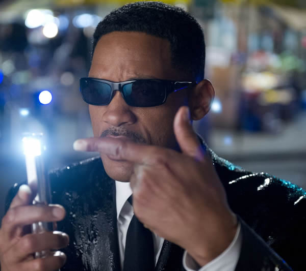 Will Smith MIB3 Men in Black 3