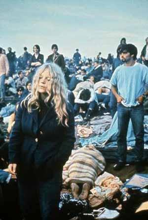 Woodstock Michael Wadleigh