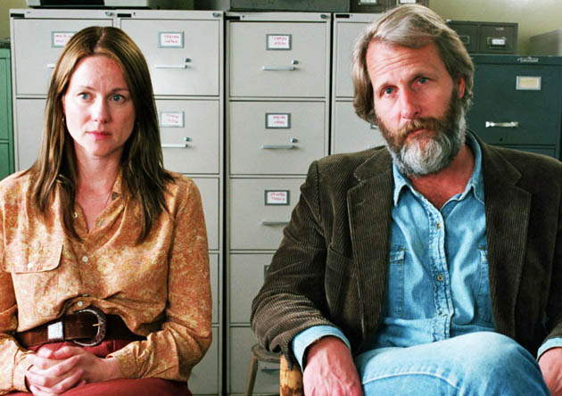 The Squid and the Whale Jeff Daniels Laura Linney: Best Ensemble Cast