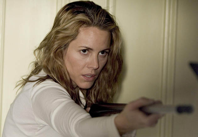 A History of Violence Maria Bello: Best Supporting Performance as Viggo Mortensen wife