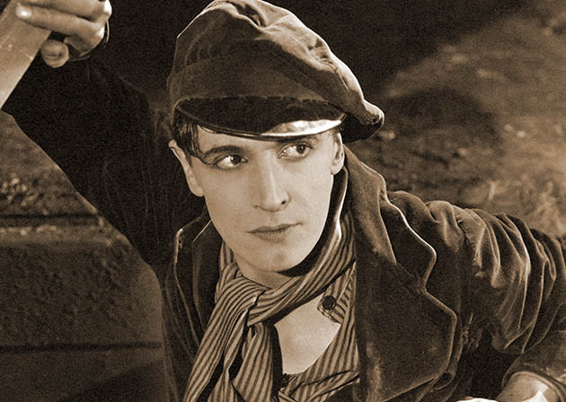 Ivor Novello The Rat: Songwriter librettist playwright and stage + film star