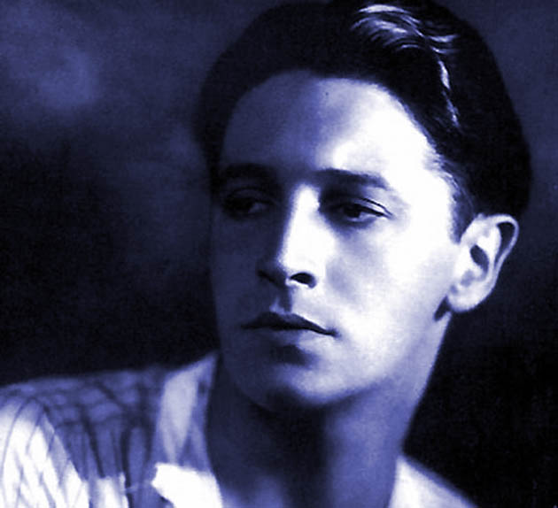Ivor Novello: Could British stage icon have become the Rudolph Valentino of 1930s?