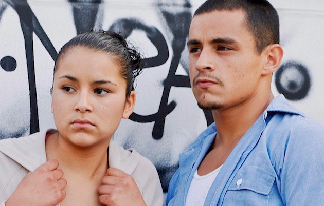 Quinceañera Jesse Garcia Emily Rios: Mexican-American gay + pregnant teens Sundance winner