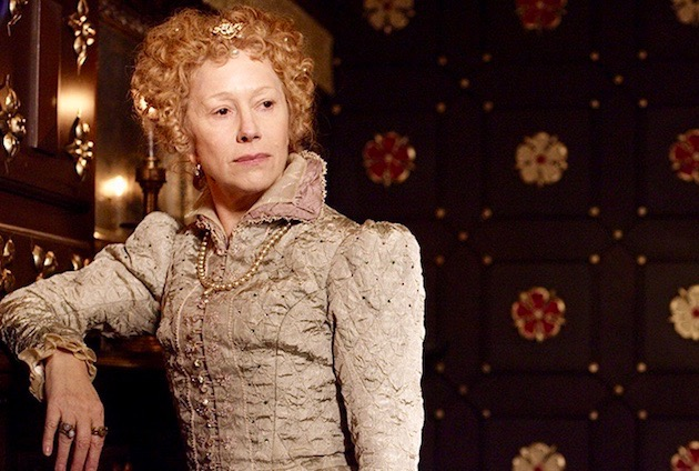 Elizabeth I Helen Mirren: What are the Golden Globes? Very British