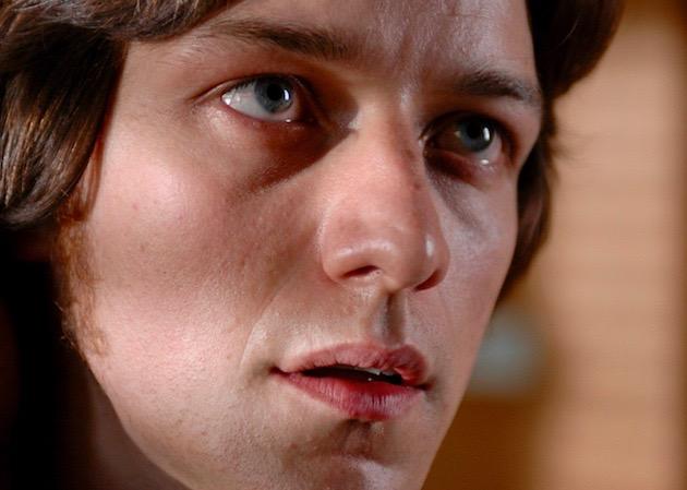 James McAvoy The Last King of Scotland: BAFTA Awards royal movies