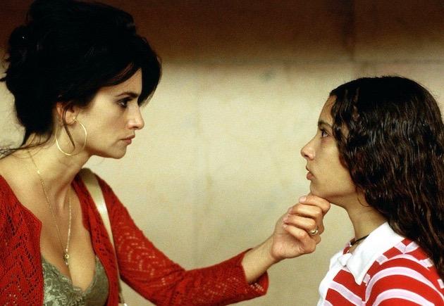 Volver Penélope Cruz Yohana Cobo: Oscars snub fave Pedro Almodóvar