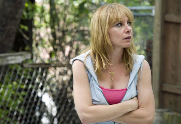 Amy Ryan Gone Baby Gone: 2-time Tony winner as working-class Boston woman
