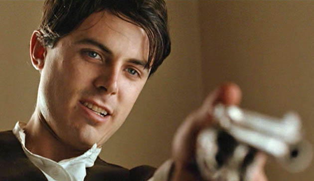 Casey Affleck The Assassination of Jesse James by the Coward Robert Ford: Best Supporting Actor