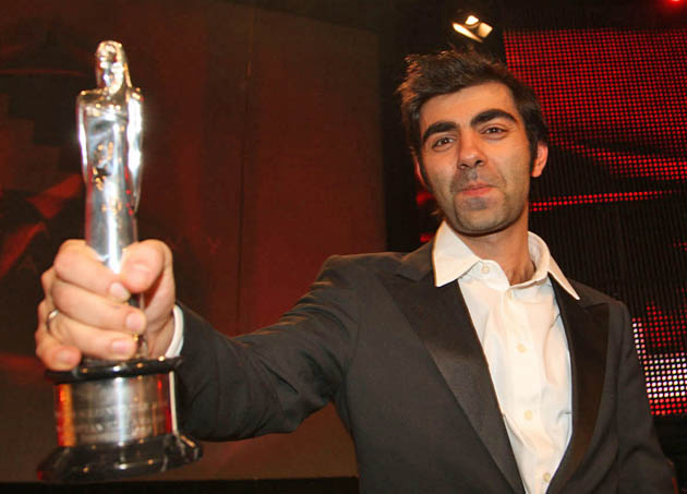 Fatih Akin European Film Awards: Best Screenwriter years after Best Film win