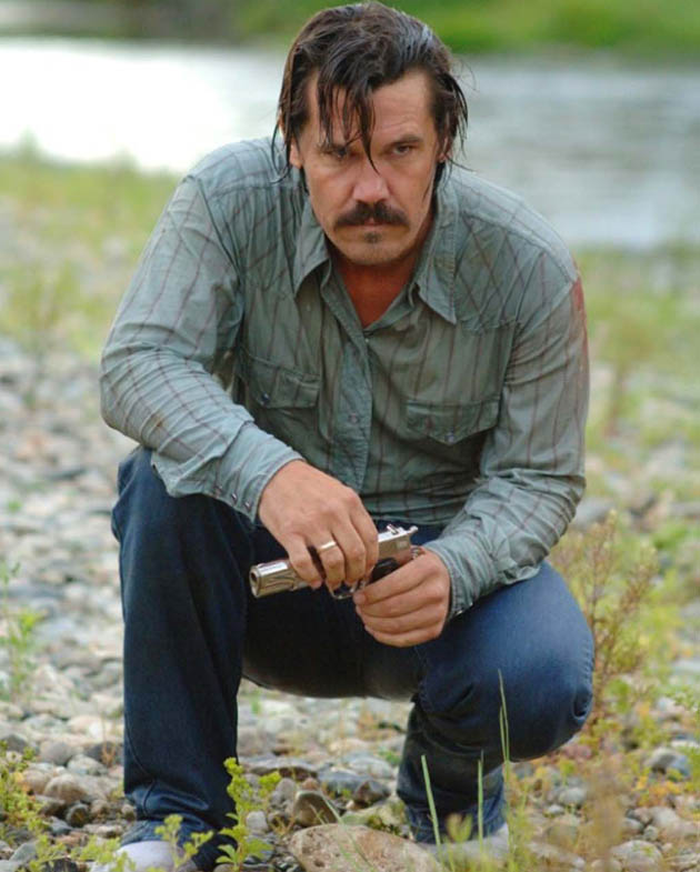 No Country for Old Men Josh Brolin: US critics awards season Best Film favorite
