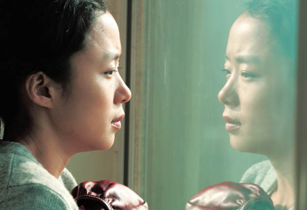 Secret Sunshine Jeon Do-yeon: Lee Chang-dong South Korean drama Best Undistributed Film