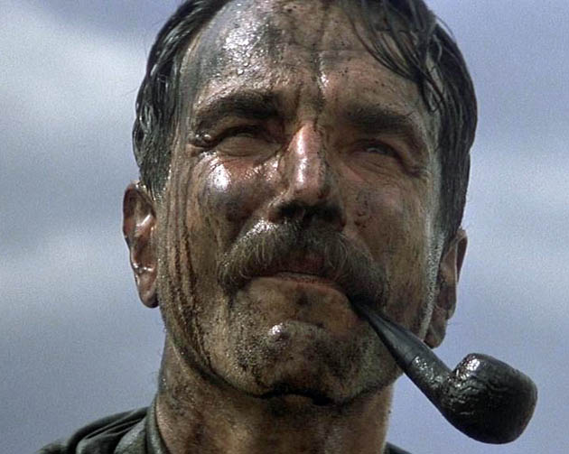 There Will Be Blood oil baron Daniel Day-Lewis: Ruthless black gold boom rider