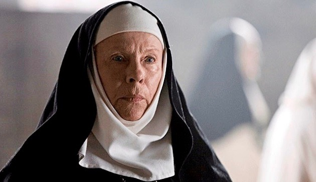 Bibi Andersson Arn: The Knight Templar: Swedish cinema icon + costliest local film