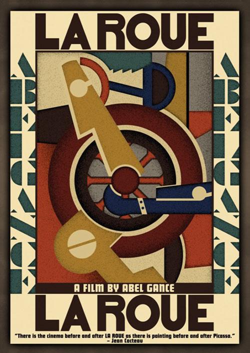 La Roue DVD: Abel Gance