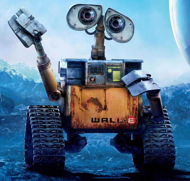 WALL-E Academy Award Predictions: Blockbuster shoo-in Best Animated Feature winner