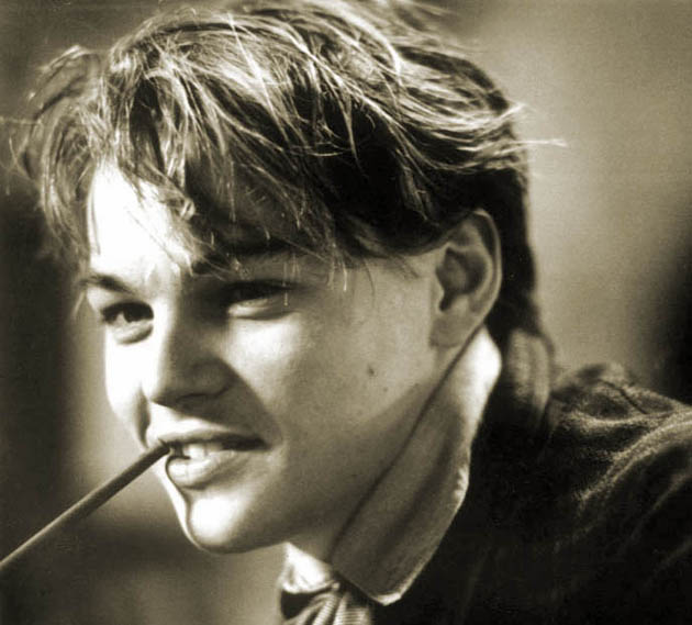 Agnieszka Holland Total Eclipse Leonardo DiCaprio: Troubled gay love/hate story