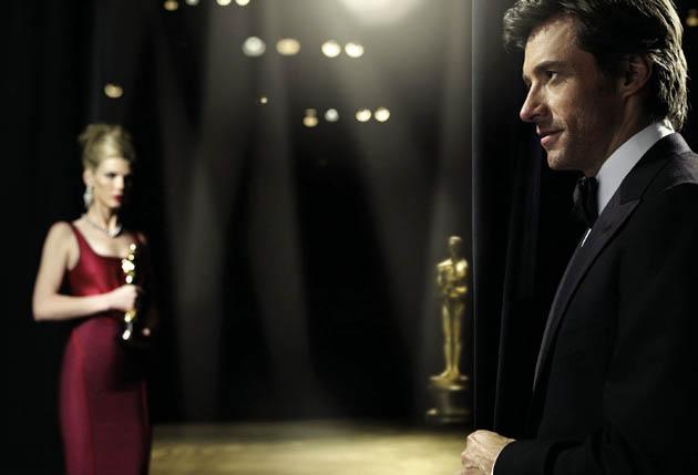 Hugh Jackman Oscar host means putting more movie into Academy Awards ceremony