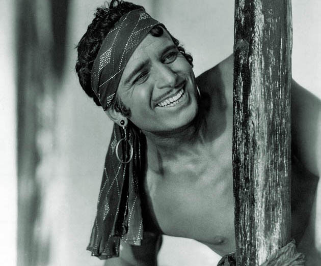 The Thief of Bagdad 1924 Douglas Fairbanks: Similarities to Kismet likely no coincidence