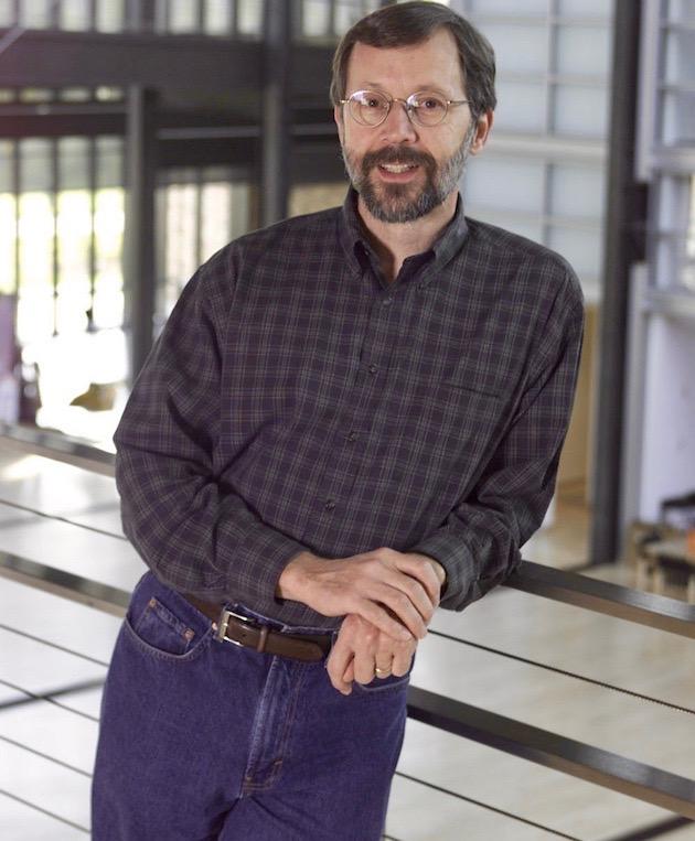 Ed Catmull creativity honor: Pixar co-founder + Walt Disney Animation president Oscar statuette