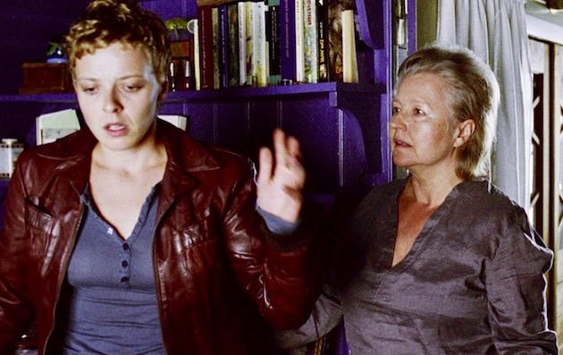 Hanna Schygulla The Edge of Heaven PatryciaZiolkovska: Rainer Werner Fassbinder diva returns