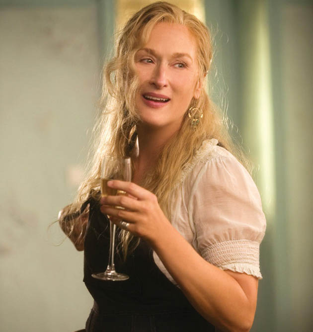 Meryl Streep Mamma Mia: Actress breaks Golden Globes record in acting categories