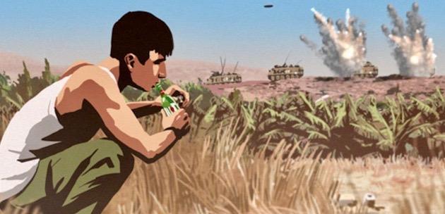 Waltz with Bashir makes NSFC history + trails past non-English-language winners