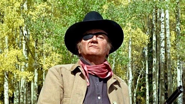 True Grit 1969 John Wayne