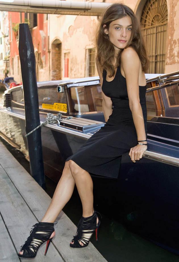 Elisa Sednaoui Venice