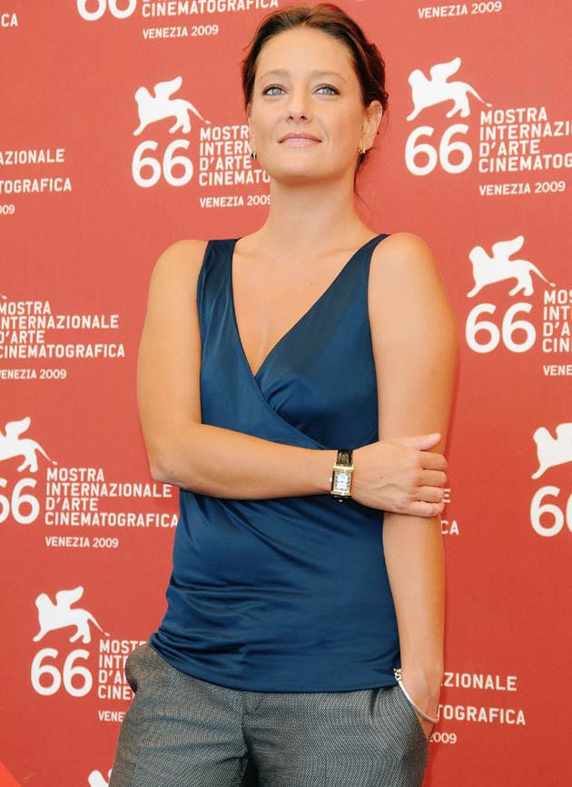 Giovanna Mezzogiorno Venice Film Festival