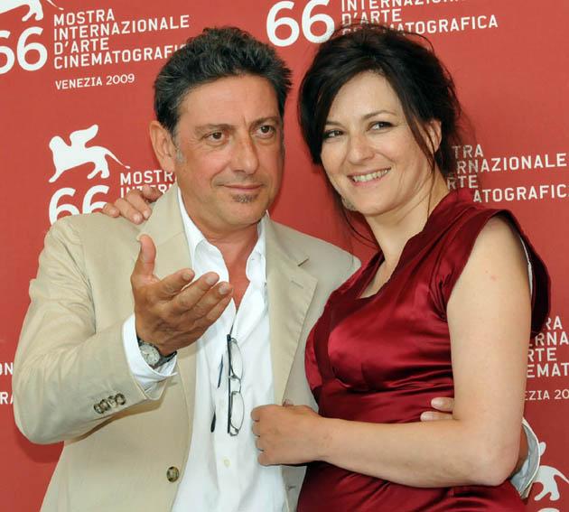Sergio Castellitto Martina Gedeck