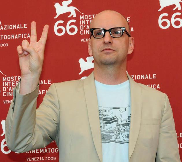 Steven Soderbergh Venice Film Festival