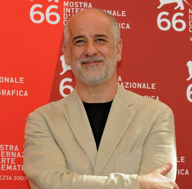 Toni Servillo Venice Film Festival