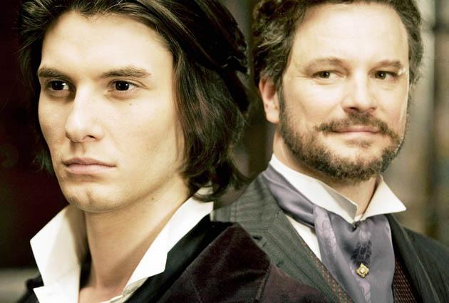 Dorian Gray Colin Firth Ben Barnes