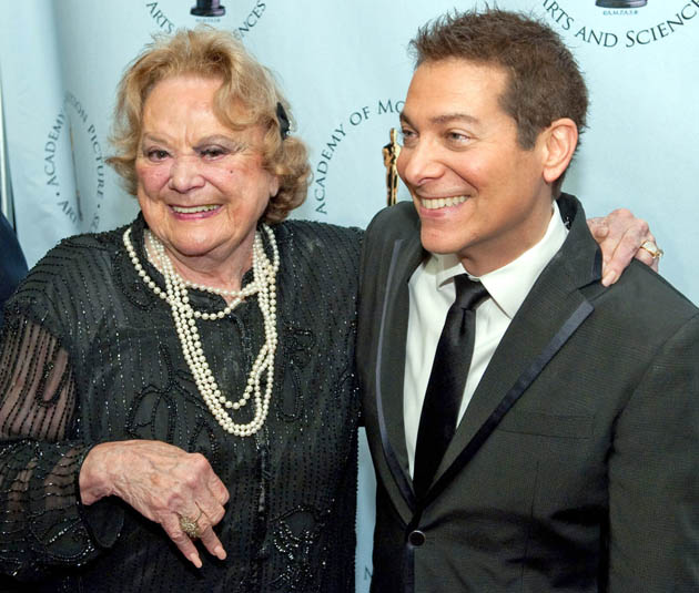 Rose Marie Michael Feinstein