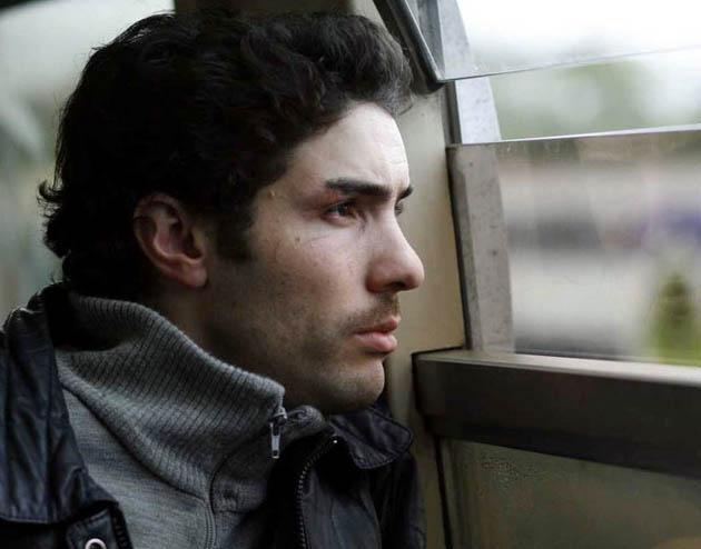 A Prophet Tahar Rahim. Louis Delluc Prize to Jacques Audiard violent prison movie