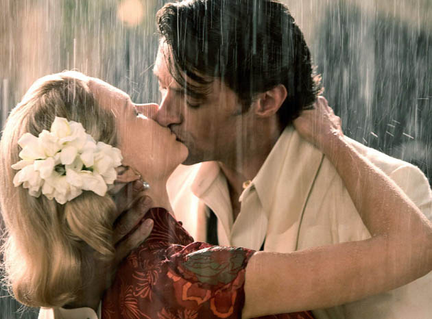 Australia 2008 Nicole Kidman Hugh Jackman: Highest-grossing movie of the year