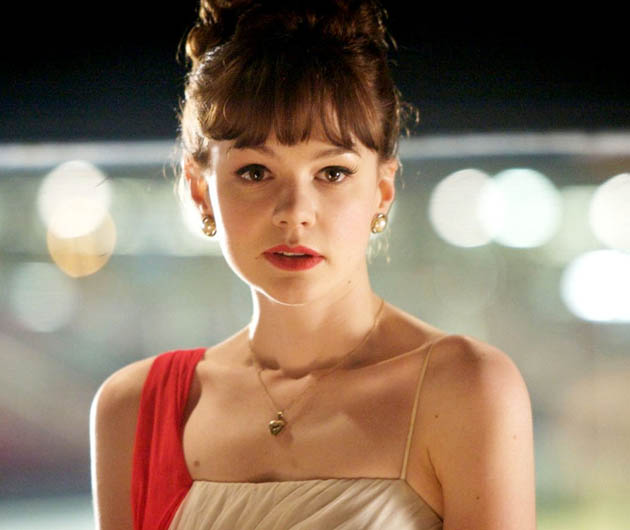 Carey Mulligan An Education: Best Actress NBR winner is front-runner for Academy Awards