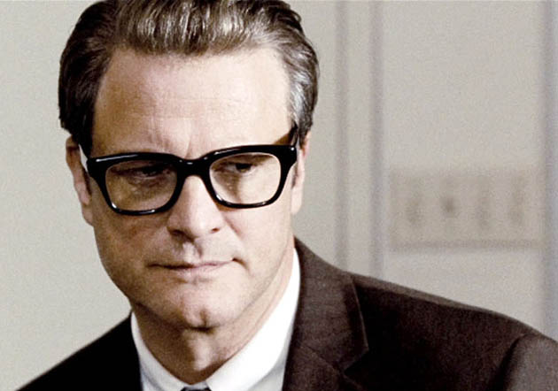 Colin Firth A Single Man: Awards 2nd consecutive 'gay' Best Actor