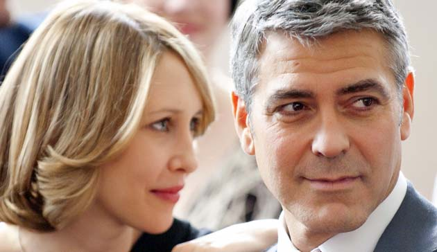 Dallas-Ft. Worth Film Critics Best Actor George Clooney Up in the Air Vera Farmiga