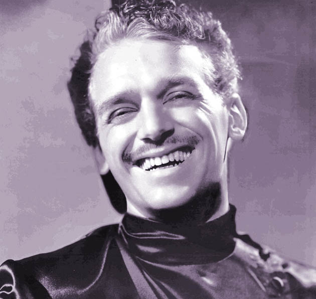 Douglas Fairbanks Jr The Prisoner of Zenda 1937: Excellent villain Rupert of Hentzau