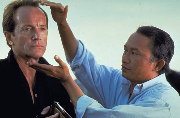 John Woo Lance Henriksen Hard Target: Action director gets Venice Lifetime Achievement