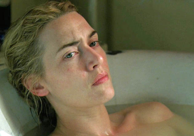 Kate Winslet The Reader Oscar voting Best Actress surprise. How did it happen?