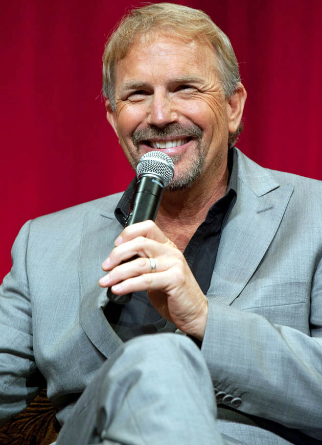 Kevin Costner. Field of Dreams actor stardom destroyed by Waterworld The Postman 13 Days